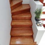 pintura de escalera en Bilbao