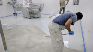 epoxi en Bilbao aplicadores pintores pintura bicomponente Bizkaia
