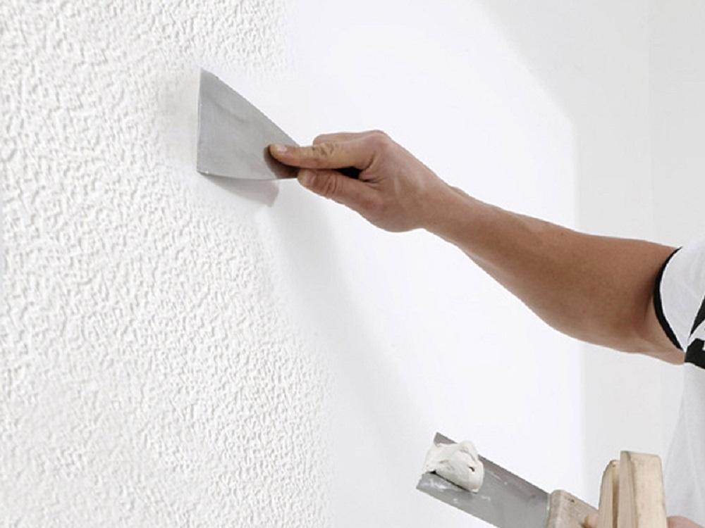 ¿Cómo preparar las paredes antes de pintar? como quitar el gotelé en Bilbao