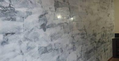 Estuco en Bilbao Pintura efecto mármol pintor bilbao pintores en Bilbao