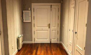 lacado de puertas en Bilbao pintores