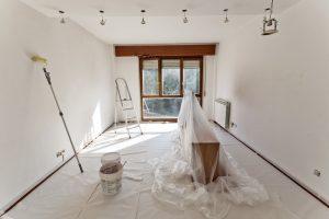 pintura expres de piso en Bilbao en dos días