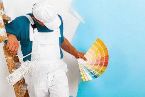 Precio del m2 de pintura en Bilbao