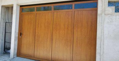 Cómo barnizar puertas y ventanas en Bilbao
