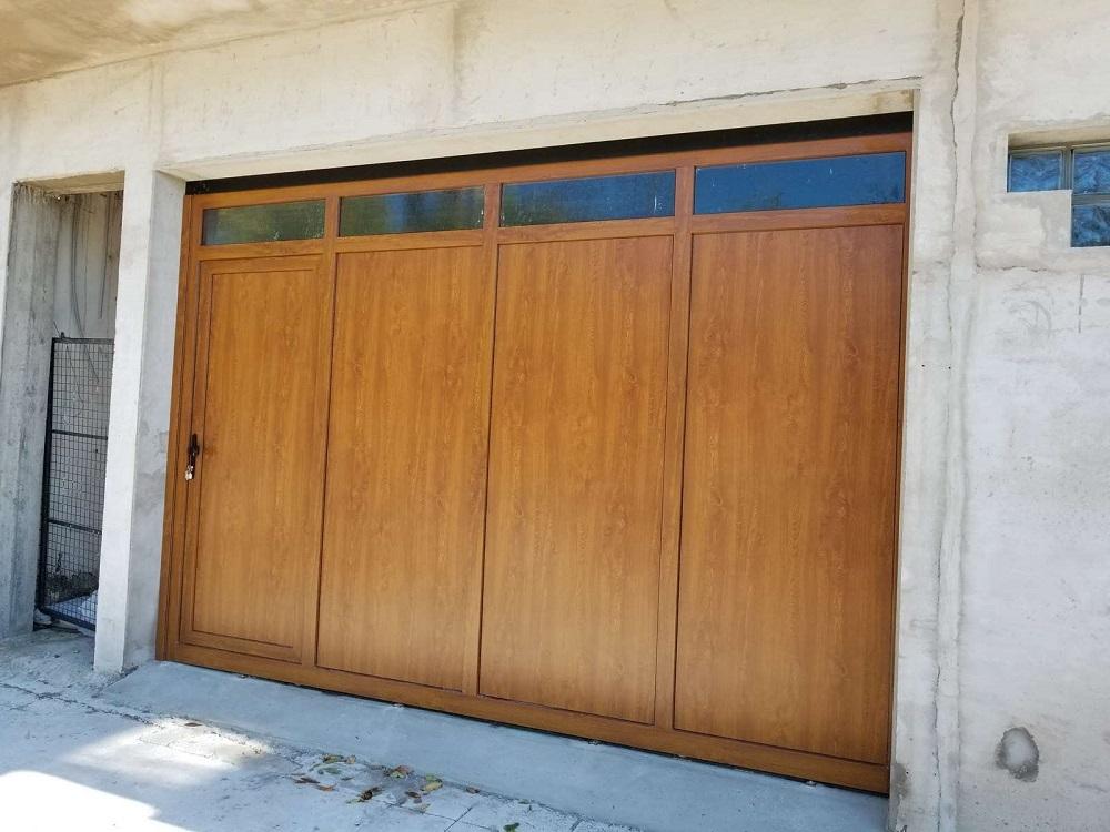 C贸mo barnizar puertas y ventanas en Bilbao