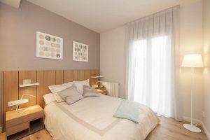 decoracion de dormitorios interiorismo bilbao bizkaia