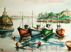 pintores en el país vasco pintores famosos en bizkaia
