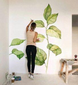Pintar murales en Bilbao