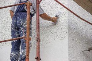 pintores bilbao pared exterior fachadas