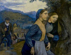 Pintores famosos de Bilbao.