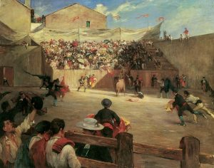 Gustave Colin. Pintores Vascos famosos